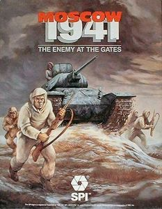 Moscow 1941: The Enemy at the Gates