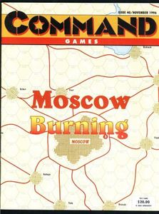 Moscow Burning: The Next Russian Civil War