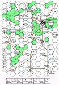 Moscow vs. Barbarossa, 1941