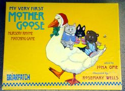 Mother Goose Matching Game