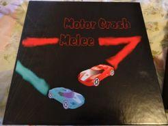 Motor Crash Melee