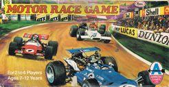 Motor Race Game