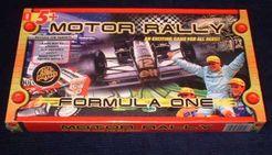 Motor Rally Formula One