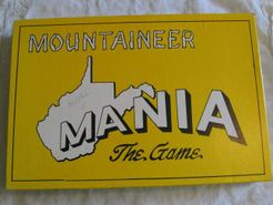 Mountaineer Mania: The Game