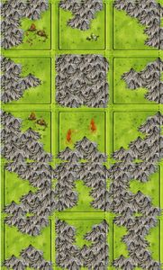 Mountains (fan expansion to Carcassonne)