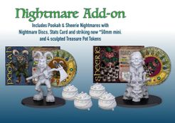 Mournequest: Nightmare Add-on Pack