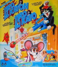 Mouse blaster
