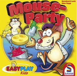 Mouse-Party