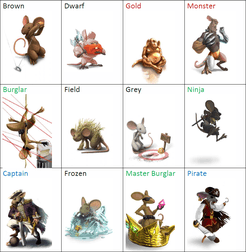 MouseHunt: The Board Game