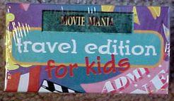 Movie Mania for Kids