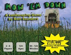 Mow 'Em Down: Walker Mowers Edition