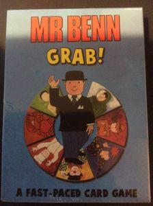 Mr Benn Grab!