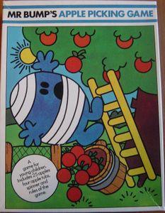 Mr Bump's Apple Picking Game