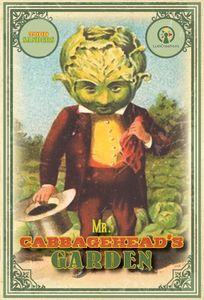 Mr. Cabbagehead's Garden