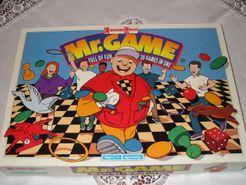 Mr. Game