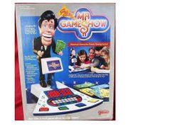 Mr. Gameshow