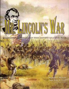 Mr. Lincoln's War
