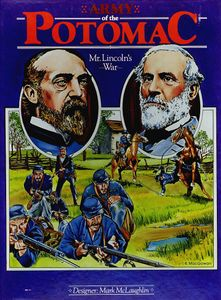 Mr. Lincoln's War: Army of the Potomac