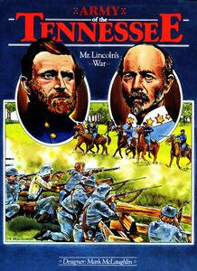 Mr. Lincoln's War: Army of the Tennessee
