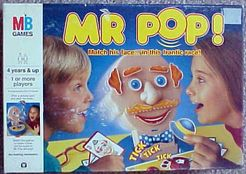Mr. Pop!