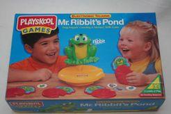 Mr. Ribbit's Pond