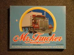 Mr. Trucker