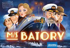 MS Batory