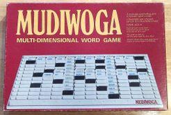 Mudiwoga: Multi-Dimensional Word Game