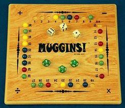 Muggins!