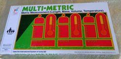 Multi-Metric