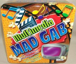 Multimedia Mad Gab