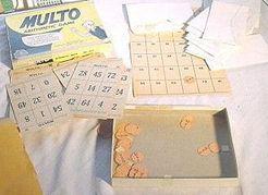 Multo Arithmetic Game