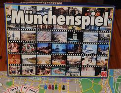 Münchenspiel