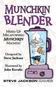 Munchkin Blender