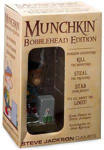 Munchkin Bobblehead Edition