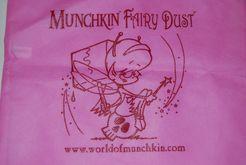 Munchkin Fairy Dust Handbag Of Holding