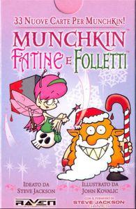 Munchkin Fatine e Folletti