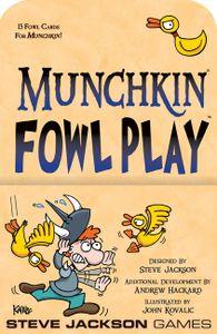 Munchkin Fowl Play