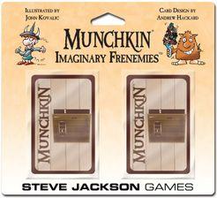 Munchkin Imaginary Frenemies