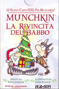 Munchkin La Rivincita del Babbo