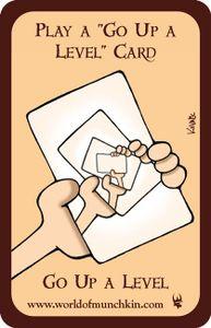 Munchkin Promo Cards