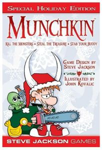 Munchkin Special Holiday Edition