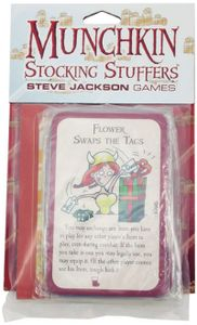 Munchkin Stocking Stuffers