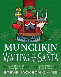 Munchkin: Waiting For Santa