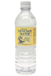 Munchkin Water