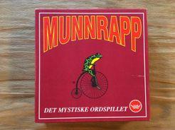 Munnrapp