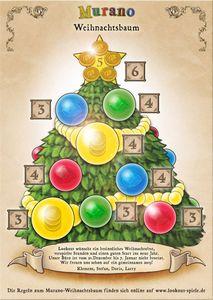 Murano: The Christmas Tree