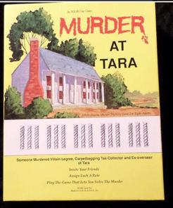 Murder at Tara