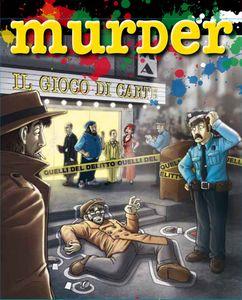 Murder: il Gioco di Carte
