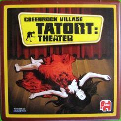Murder in Greenrock Village Theatre